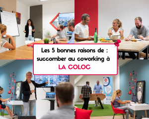 Coworking amiens