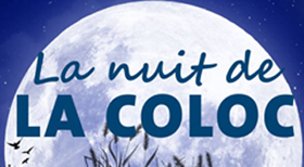 nuit de la coloc mini
